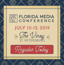 2019 Florida Media Conference