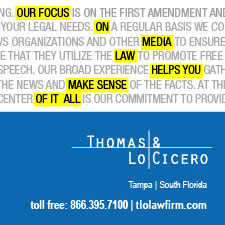 Thomas and Lo Cicero Law Firm