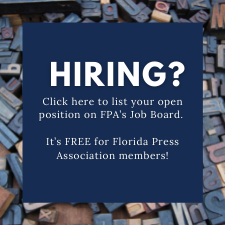 FPA Job Board